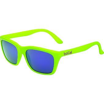 Bolle Lifestyle 527 Aurinkolasit (Matte Neon Pink Brown Blue)