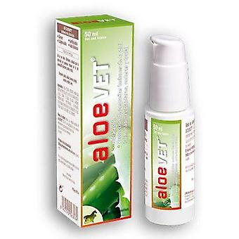 Farmadiet Aloevet Gel 50 Ml