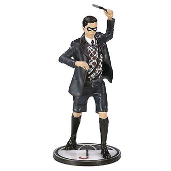 Umbrella Academy #2 Diego Figure Replica