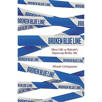 Broken Blue Line de Livingstone & Alistair