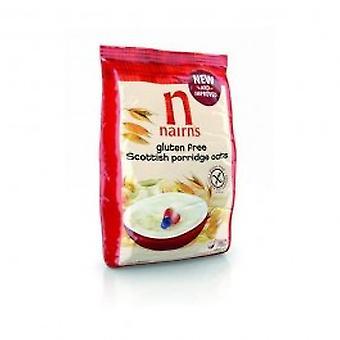 Nairn's Oatcakes - Gluten fri grød havre