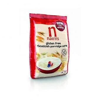 Nairn'S Oatcakes - Gluten Free Porridge Oats