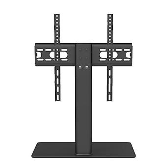 Universal Table Monitor Base Stand - Tv Floor Stand For Plasma Led/lcd