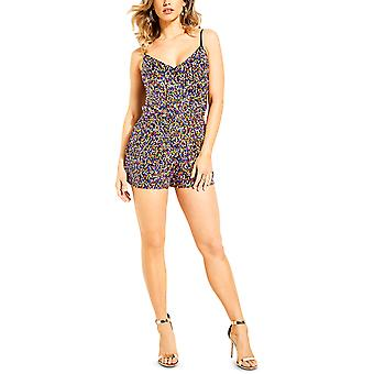 Guess | Guess Rico Sequined Romper
