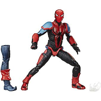 Spiderman Legends 15 cm Action Figure Spiderman MK III Kids Toy