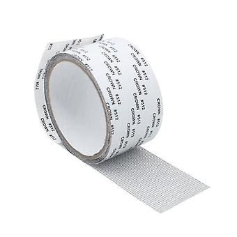 Anti-mosquito Mesh Sticky Wires Patch Repair Tape