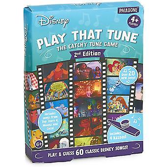 Paladone Disney Play That Tune 2. Auflage Spielzeug