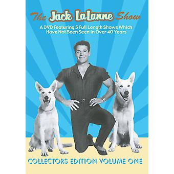 Collector's Series 1 [DVD] USA import