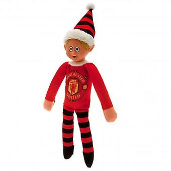 Manchester United Team Elf