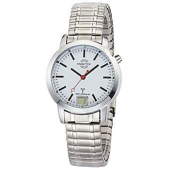Ladies Watch Master Time MTLA-10591-11M, Quartz, 34mm, 3ATM