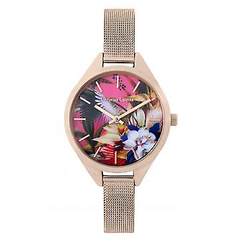 Watch woman Christian Lacroix CLW213