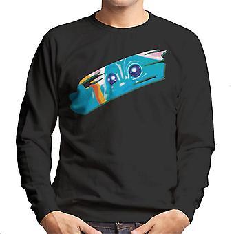 Trollen Reflectie Men's Sweatshirt