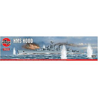Airfix A04202V HMS Hood Warship Model Kit