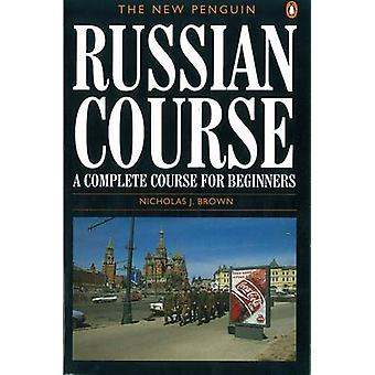 The New Penguin Russian Course