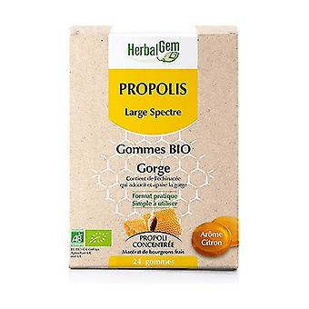 Caremelos Propolis Eco None