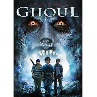 Ghoul [DVD] USA import
