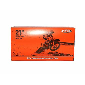 Heavy Duty Motocross Inner Tube 21 Inch 80 100-21 3 00 3 25-21 2 6mm