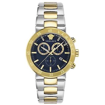 Versace VEPY00720 Urban Mystique men's watch 43 mm