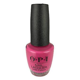 Opi laca de uñas-rosa flamenco .5 oz