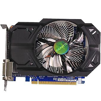 Gtx 750 1GB 128bit Gddr5 Grafica / video Carduri pentru Nvidia Geforce Gtx750
