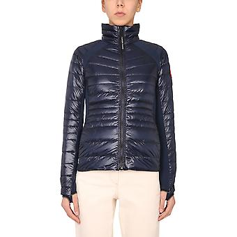 Canada Goose 2714l63 Women's Blue Nylon Down Jacket
