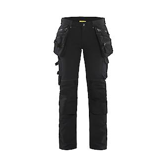 Blaklader 7198 Damen Handwerker Hose4-Way-Stretch - Damen (71981644)