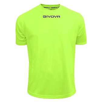 Givova One MAC010019 football all year men t-shirt