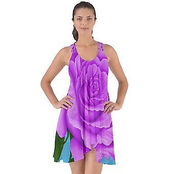 Šifon šaty Zobrazit některé zadní šifon šaty