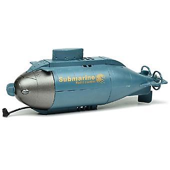 Rc Mini onderzeeërs, onder water schip, afstandsbediening voor het leren