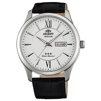 Orient - Wristwatch - Men - Automatic - Tri Star - FAB0B003W9