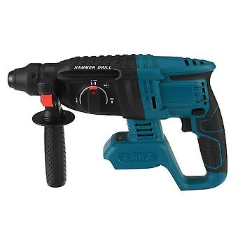 18v Rechargeable Brushless Cordless Rotary Drill Electric Hammer
