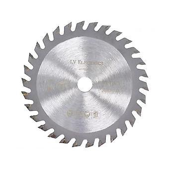 Mini Circular Saw Blade Wood Cutting Carbide Tipped Disc