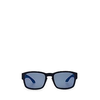 Sun's Good THE SURFER SG11 matte blue pastel male sunglasses