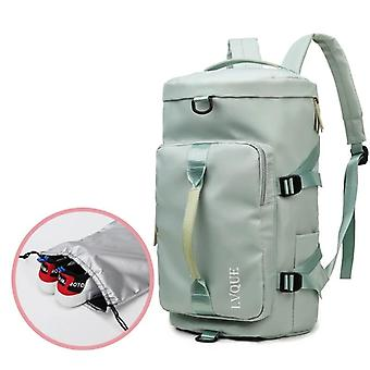Women Gym Backpack, Fitness Bags For Shoes
