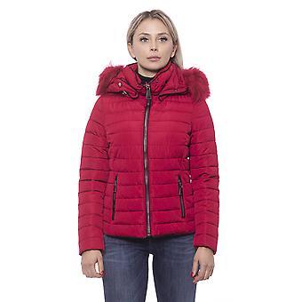 Rosso Jackets & Coat
