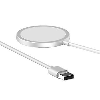 Bakeey 15w magnetisk magsafe trådløs lader magnet hurtiglader for iphone