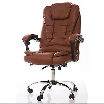 Computer Boss Chair Ergonomic With Footrest
