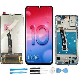 Lcd Display Digitizer Assembly Touch Screen Repair Part
