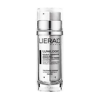 Lumilogie With New Surchemise - Spot Corrector 30 ml