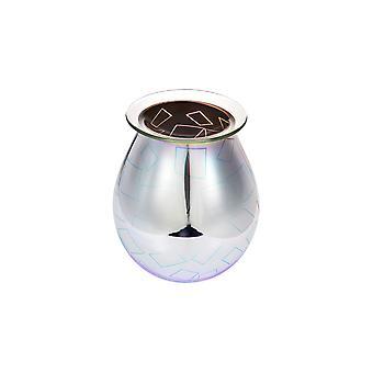 1pc Duft Lampe praktische kreative langlebige duftende Kerze für Home Decoration
