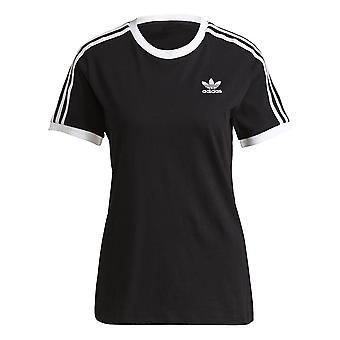 Adidas 3 Stripes T-shirt GN2900 universeel het hele jaar door dames t-shirt