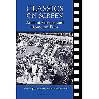 Klassikot valkokankaalla: Antiikin Kreikka ja Rooma elokuvassa