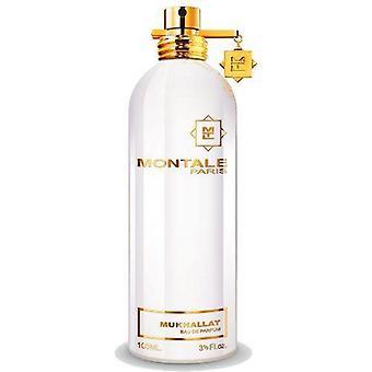 Montale Mukhallat Eau de parfum spray 100 ml
