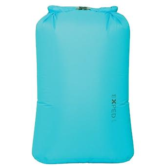 Exped Fold Drybag BS 40L Cyaan (XX-Large) -
