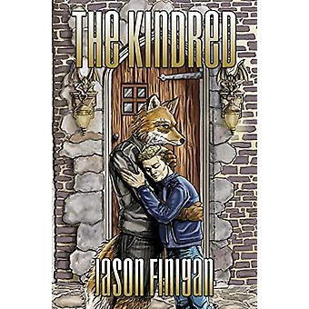 The Kindred by Jason Finigan - 9780986695162 Book