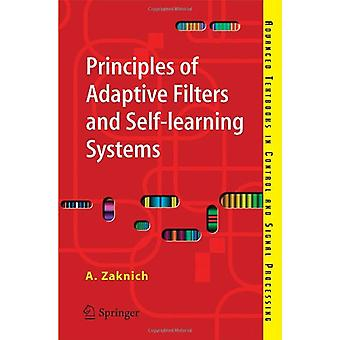Principles of Adaptive Filters and Self-learning Systems by Anthony Z