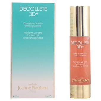 Jeanne Piaubert Decollete 3D+ Plumping Up Care for the Bust - Ultra Concentrated 50 ml