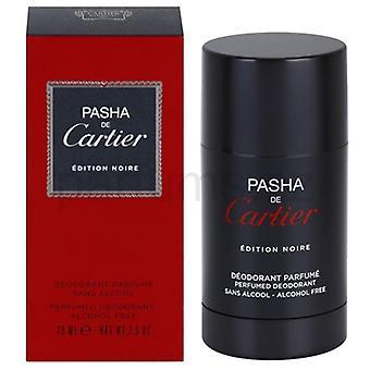Desodorante Cartier Pasha 75 ml