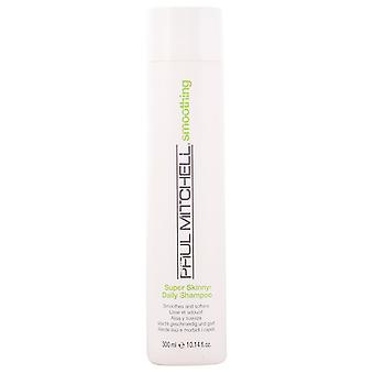 Paul Mitchell Lissage Super Skinny Shampooing 300 ml