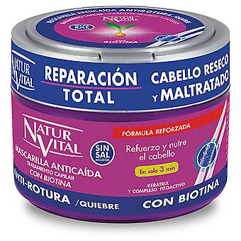 Naturaleza y Vida Hair Loss Treatment Anti-Breakage mask 500 ml